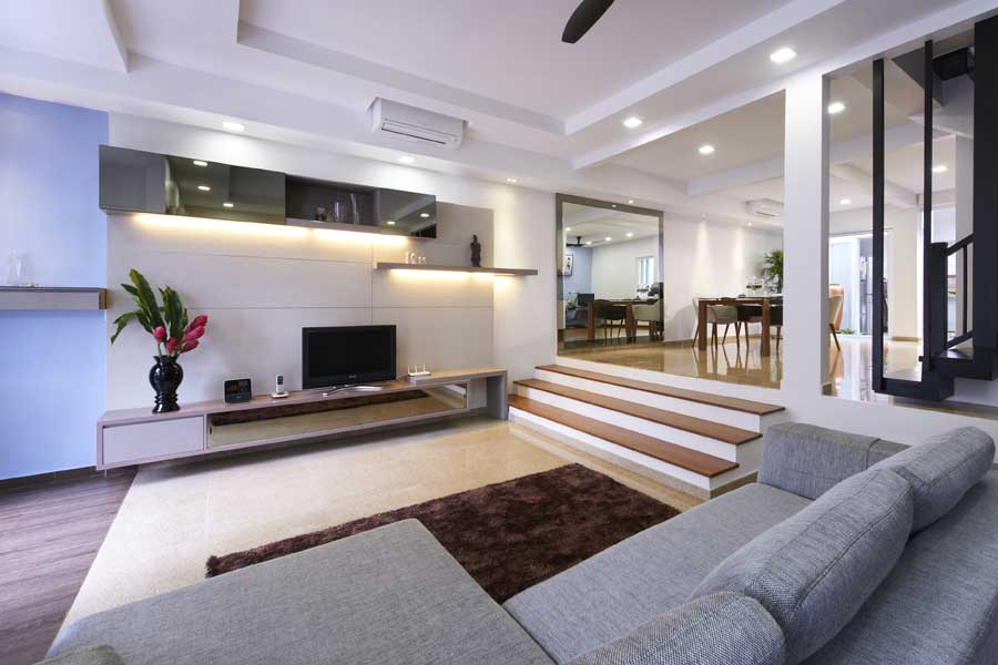 Altered Interior Associates Pte Ltd